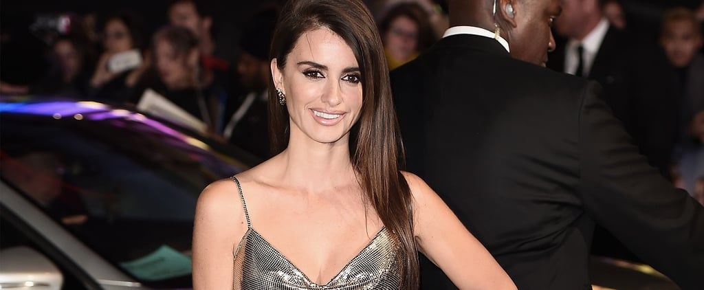 Why Penélope Cruz Was Destined to Play Donatella Versace