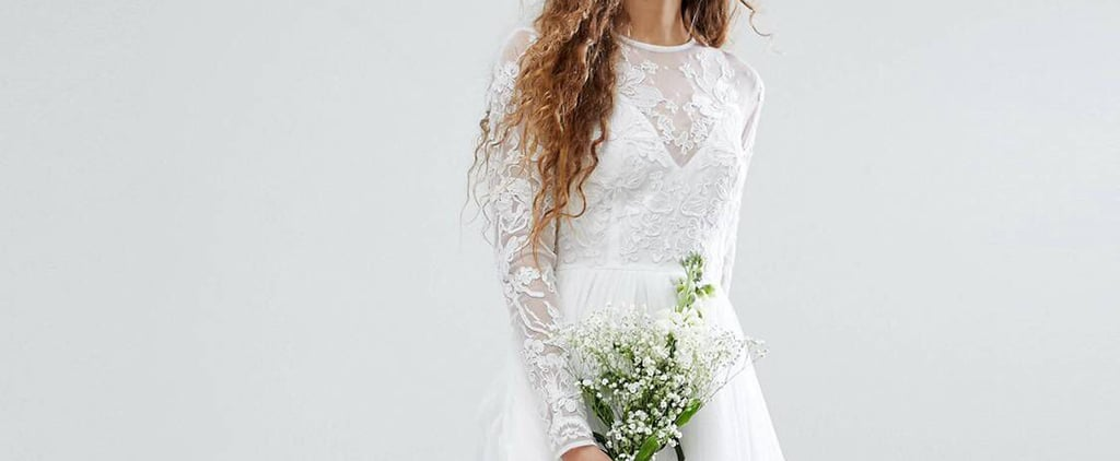 Cheap ASOS Wedding Dresses