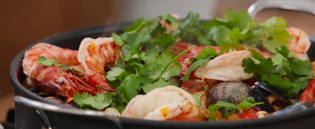 Your Mouth Will Be Watering Over This Amazing Moqueca Recipe —Guaranteed
