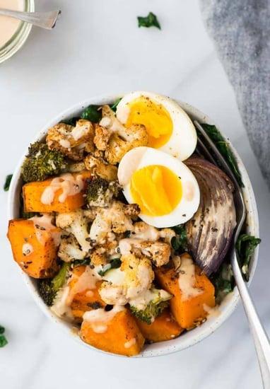 Vegetable Breakfast Recipes