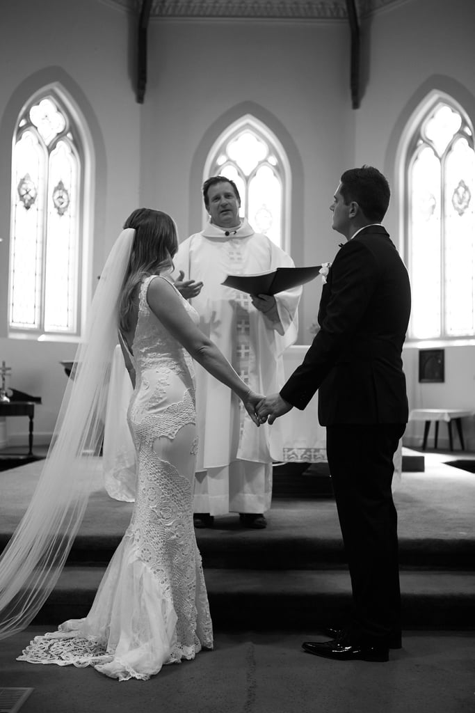 After Six Wedding Gowns 41 Lovely This Real Bride and