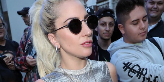 Lady Gaga Surprises London Club With Live 'Perfect Illusion' Performance