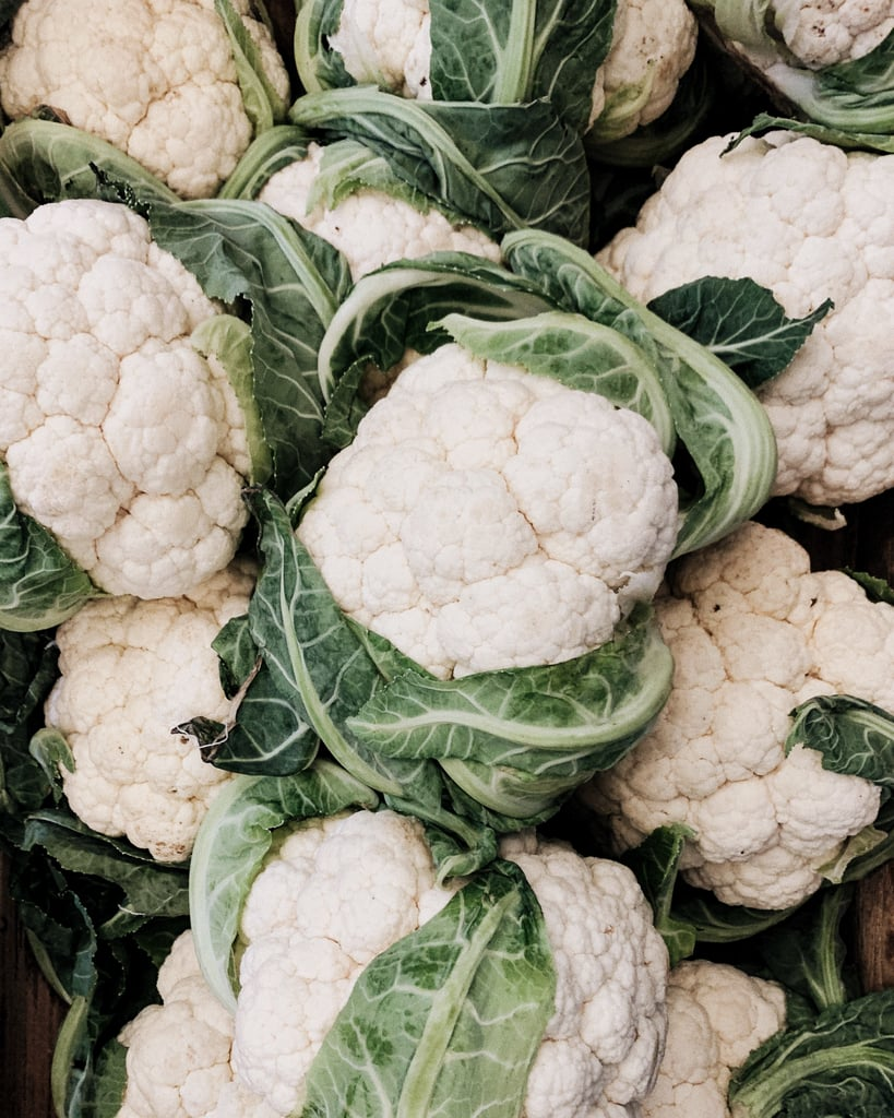 Cauliflower as a Substitute Ingredient