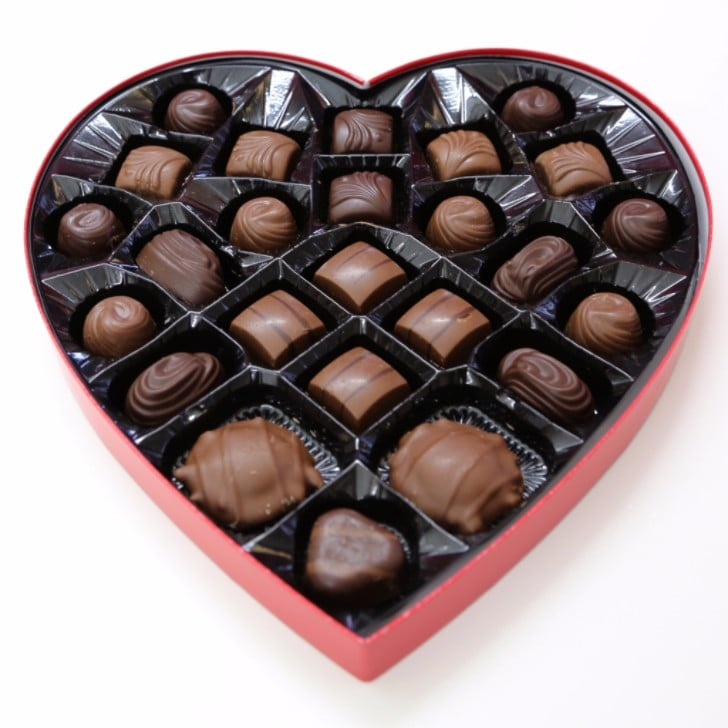 Russell Stover Assortment The Best Affordable Box Of Chocolates