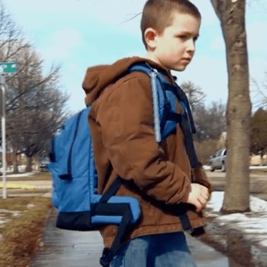 Backpack For Kids With Autism