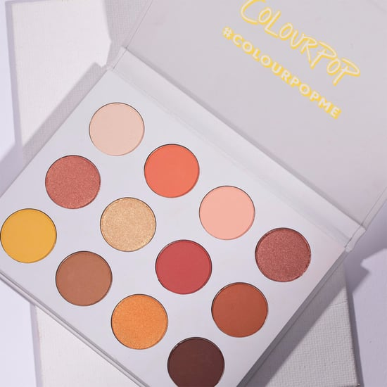 ColourPop Yes Please Eye Shadow Palette
