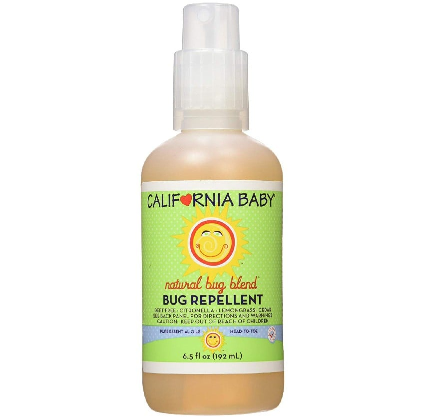 Safest Bug Sprays For Babies and Kids