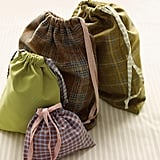 Pouches For Storage