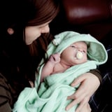 An Open Letter From Your First Friend to Have a Baby
