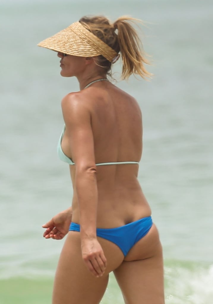 Would not Cameron diaz see through bikini