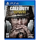 Call of Duty: WWII ($50)