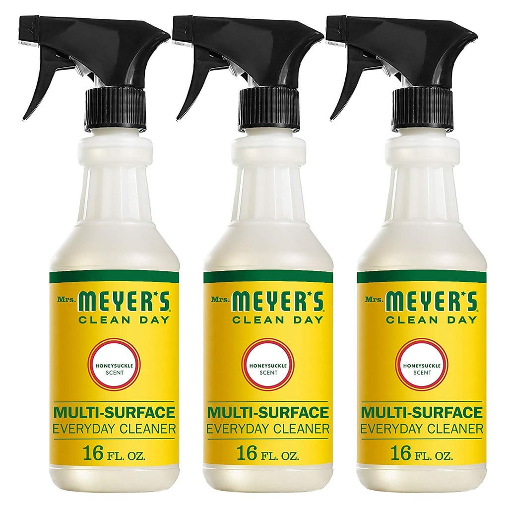 Mrs. Meyer's Clean Day Multi-Surface Everyday Cleaner