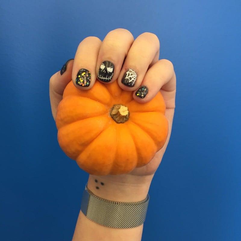 POPSUGAR Pumpkin