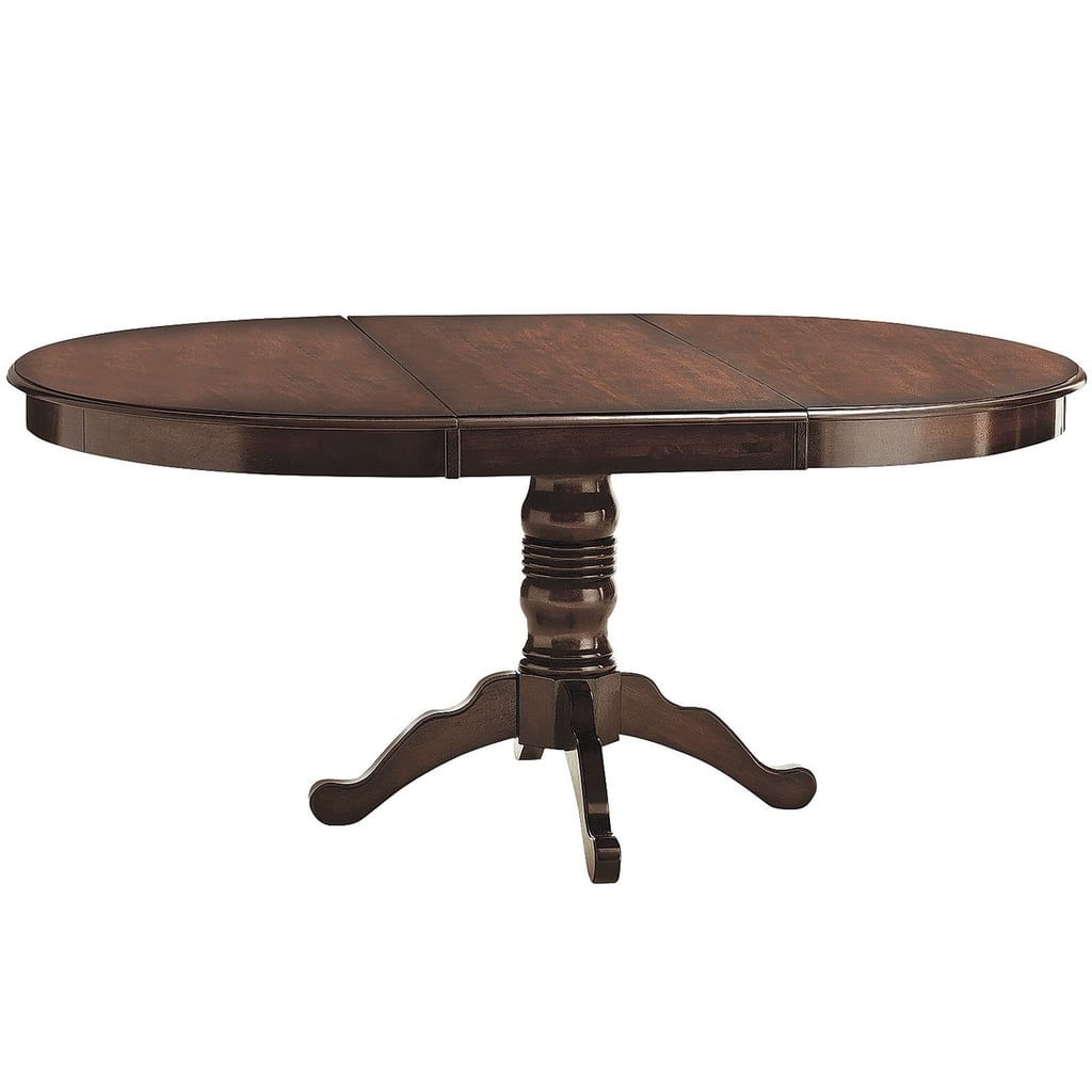 Affordable dining tables popsugar home for Table th visible