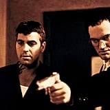 Seth and Richie Gecko From From Dusk Till Dawn