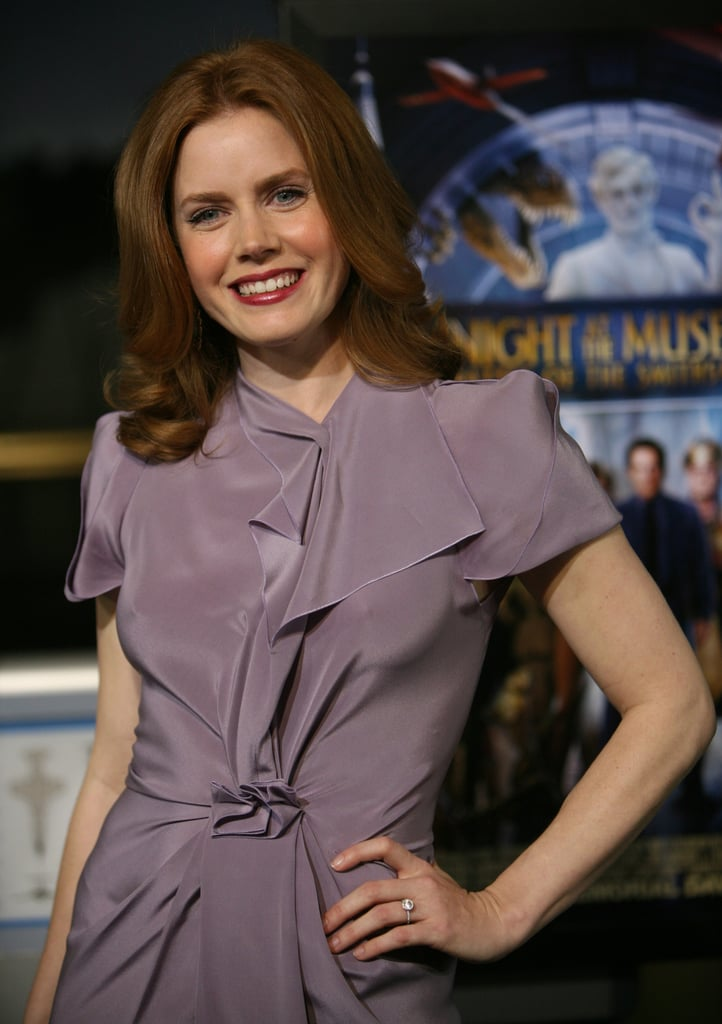 Night @ The Museum Premiere