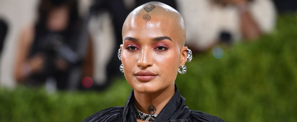Indya Moore Says They Likely Won't Attend the Met Gala Again