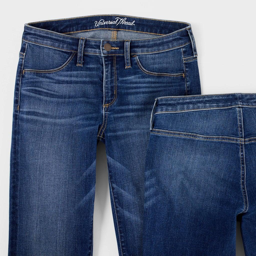 Women's Adaptive Bootcut Jeans