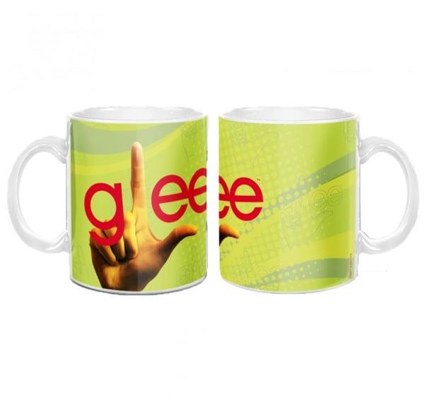 Glee Mug ($15)