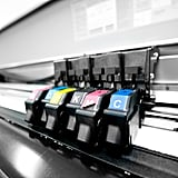 Refill printer ink instead of buying new cartridges