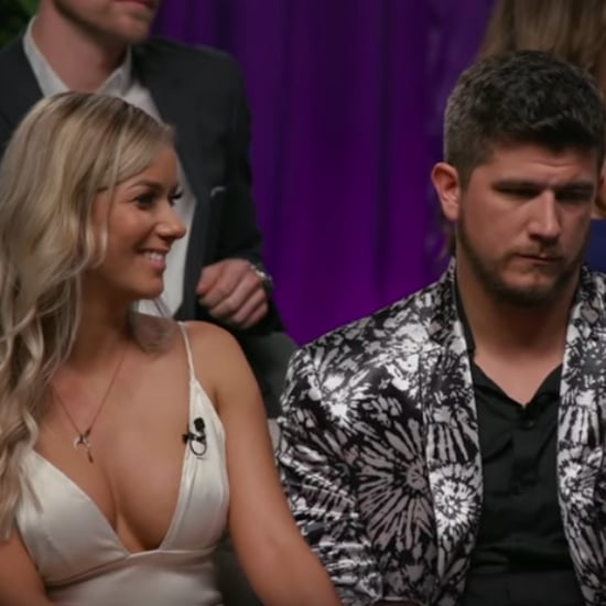 Love is Blind: What Happened With Amber, Barnett and Jessica