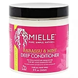 Mielle Organics Babassu & Mint Deep Conditioner