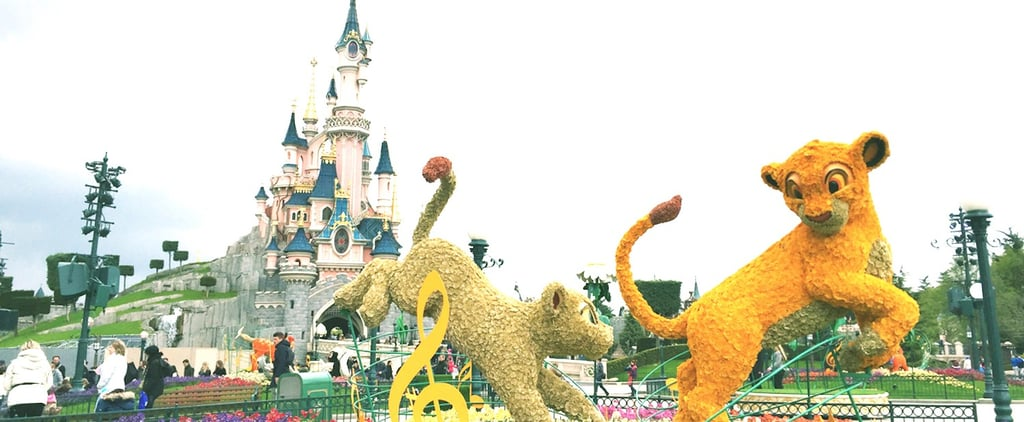 18 Disney Travel Destinations Around the World
