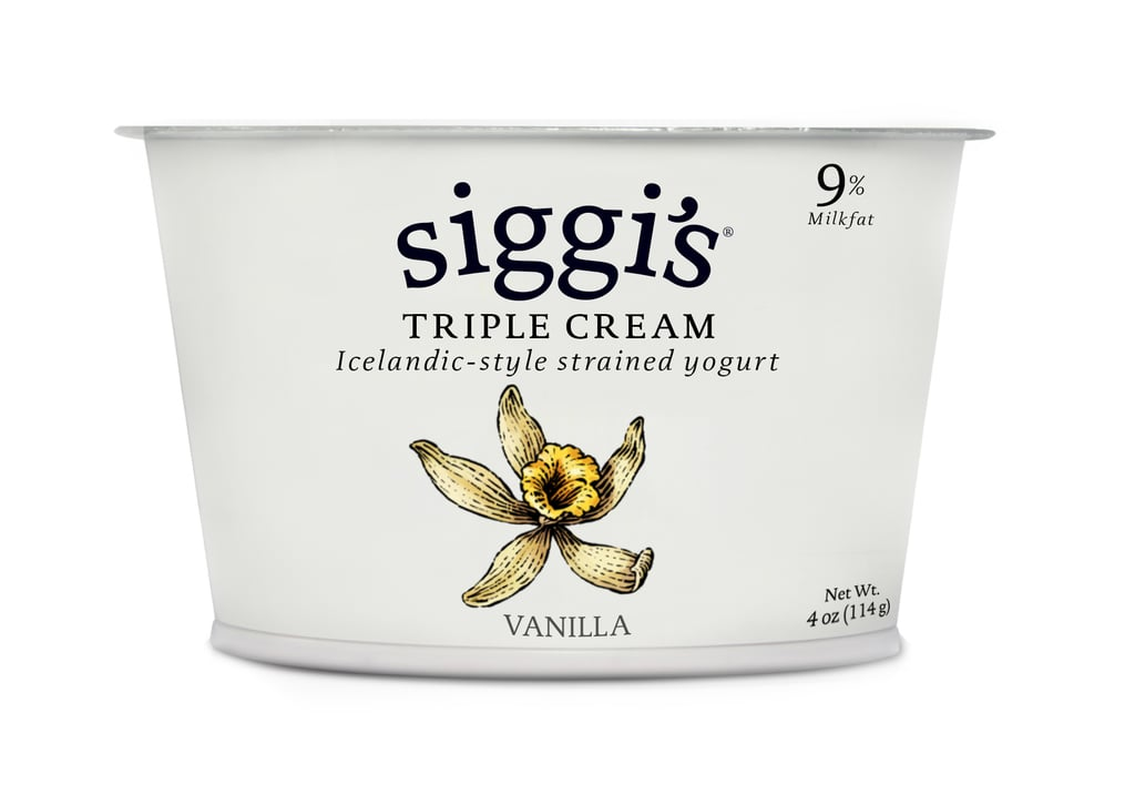 Siggi's Triple Cream Vanilla