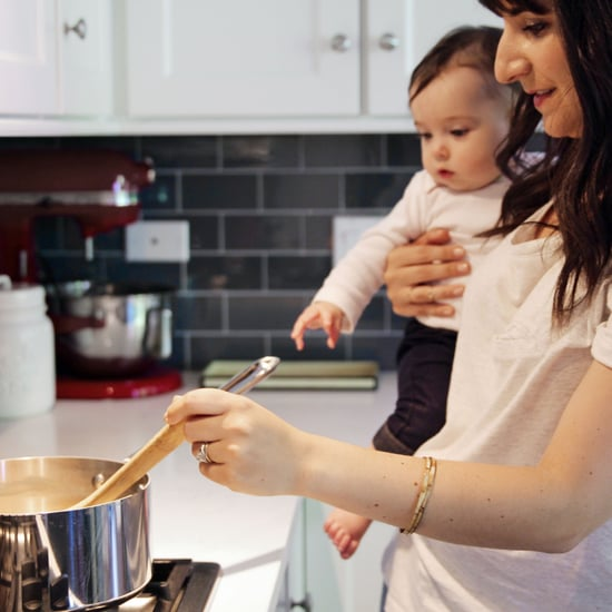 What to Do If You're a Stay-at-Home Mum Who Doesn't Cook