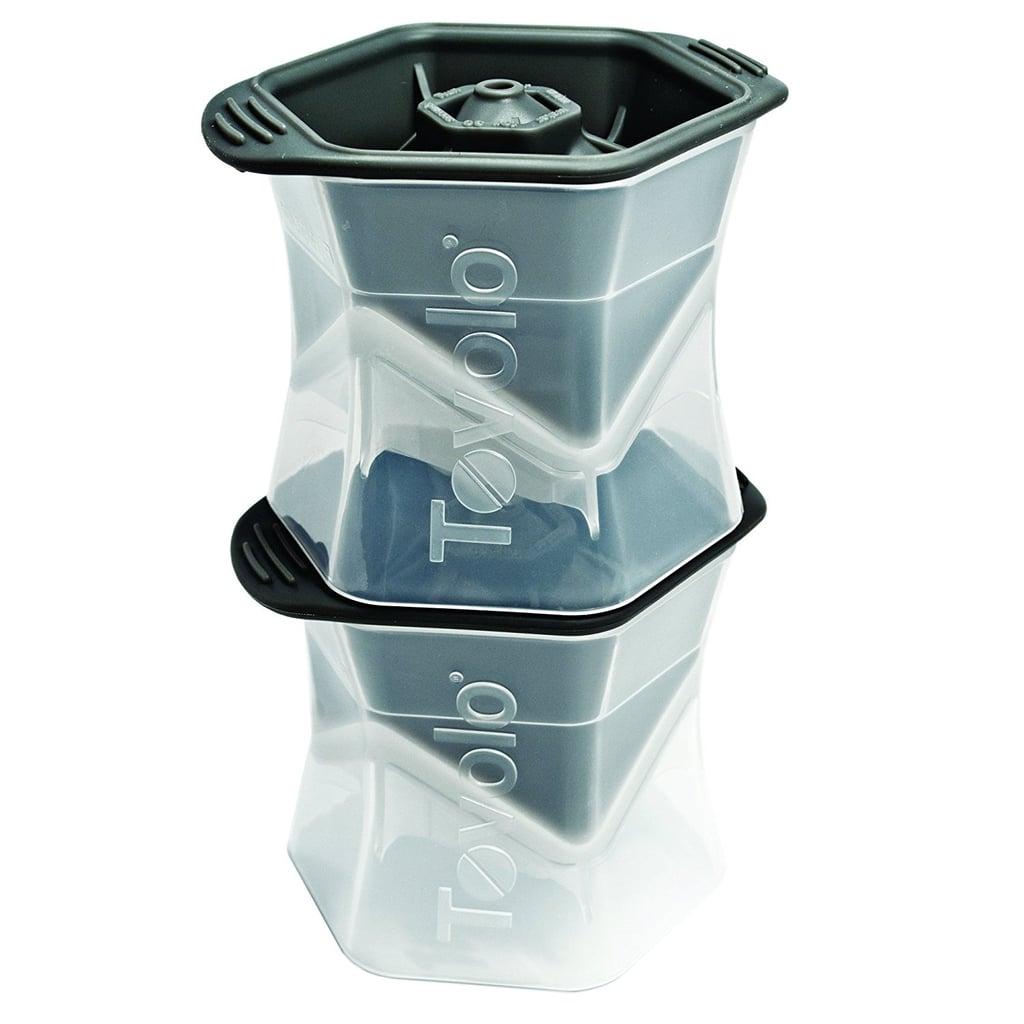 When small ice cubes just won't cut it you need to go big! These would actually be amazing for an Australian Summer. Tovolo Colossal Cube Ice Mold ($26.95)