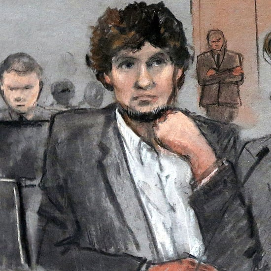 Boston Marathon Bomber Dzhokhar Tsarnaev Apologizes
