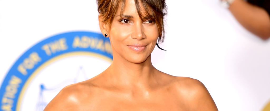 Halle Berry's Diet and Exercise