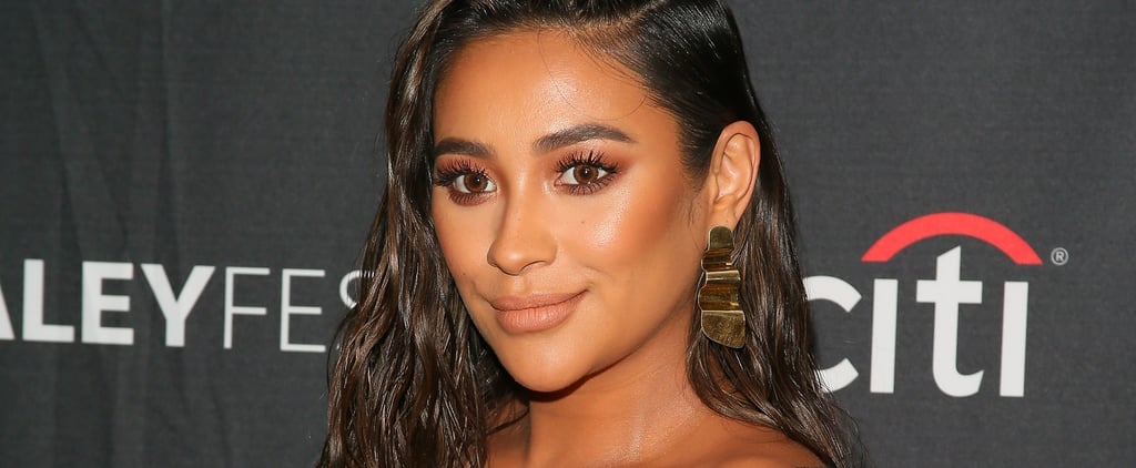 What Did Shay Mitchell Name Her Baby Daughter?
