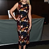 It Wouldn't Be a Lauren Conrad Look If There Are No Florals