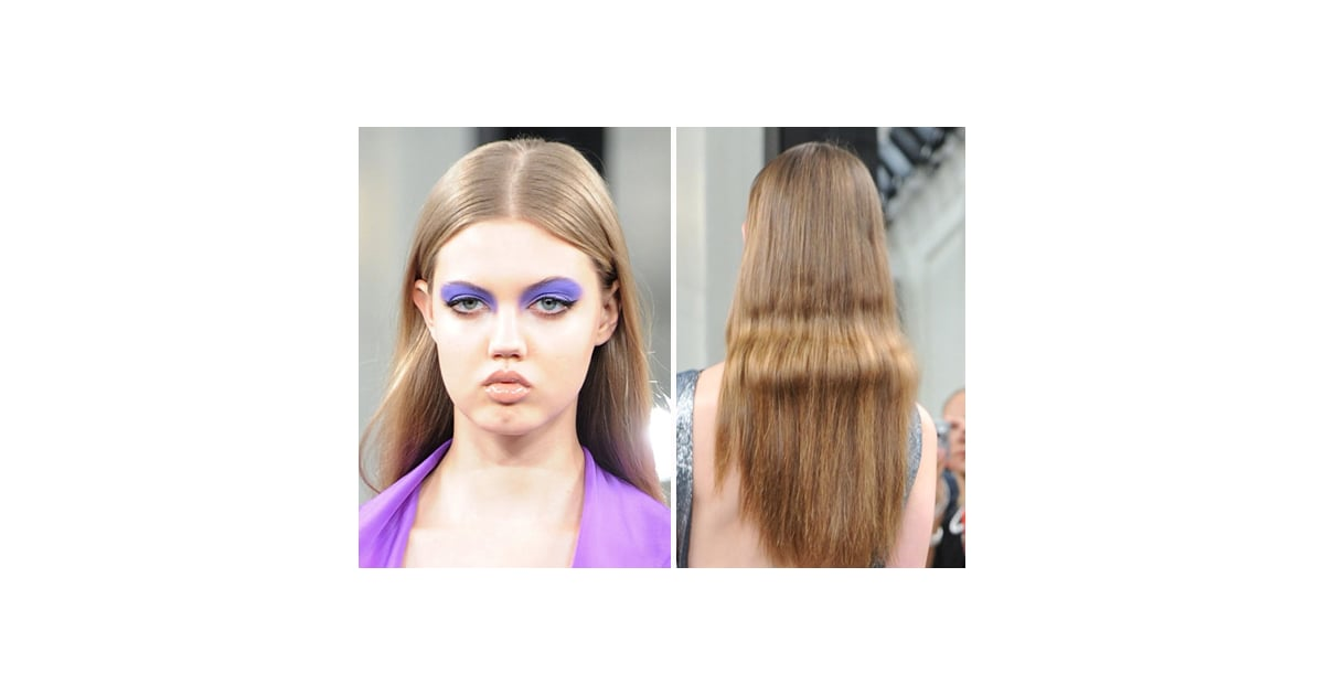 Spring 2011 New York Fashion Week Backstage Beauty Report