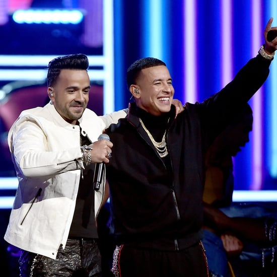 Luis Fonsi and Daddy Yankee Grammys Performance 2018 Video