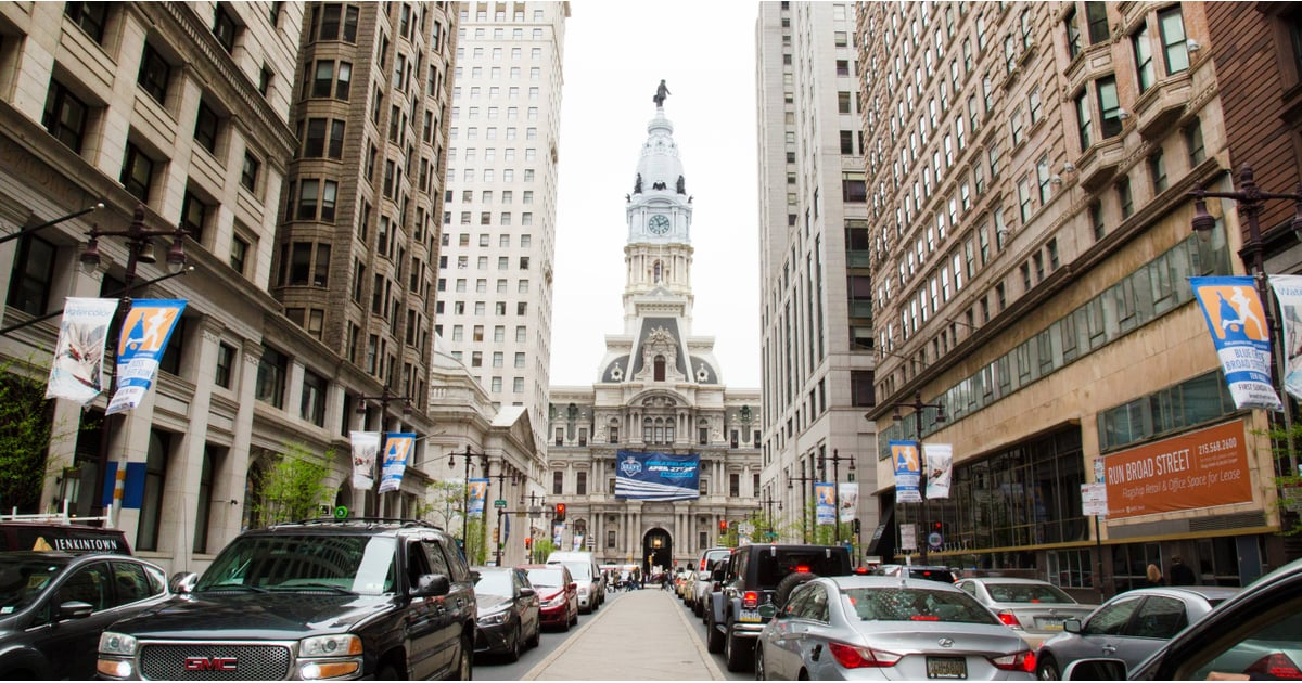 The best things to do in philadelphia popsugar smart living for Top things to do philadelphia