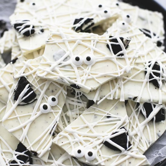 Delicious Halloween Snacks That Require Hardly Any Effort