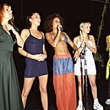 Spice Girls Photos