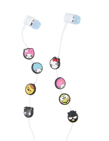Sanrio Headphones