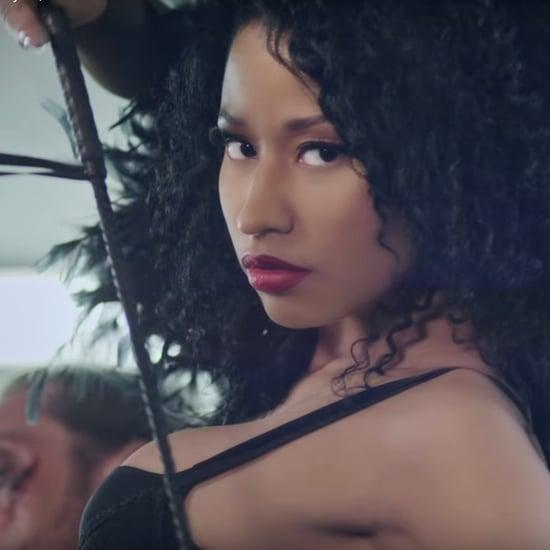 Sexy Nicki Minaj Music Videos