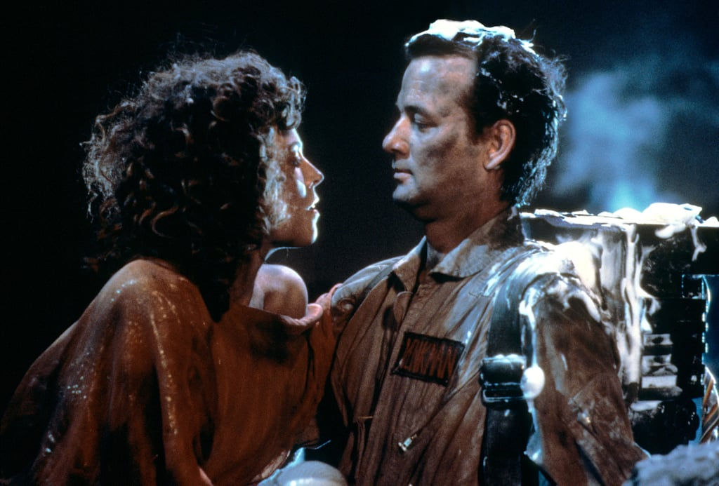 Peter and Dana Ghostbusters  sc 1 st  Popsugar & Peter and Dana Ghostbusters | Scary Movie Couples | POPSUGAR Love ...