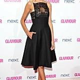 Alexa Chung: Sexiest Street Style