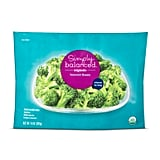 Simply Balanced Organic Broccoli Florets