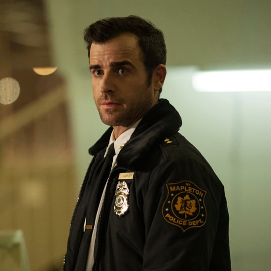 Justin Theroux Pictures on The Leftovers