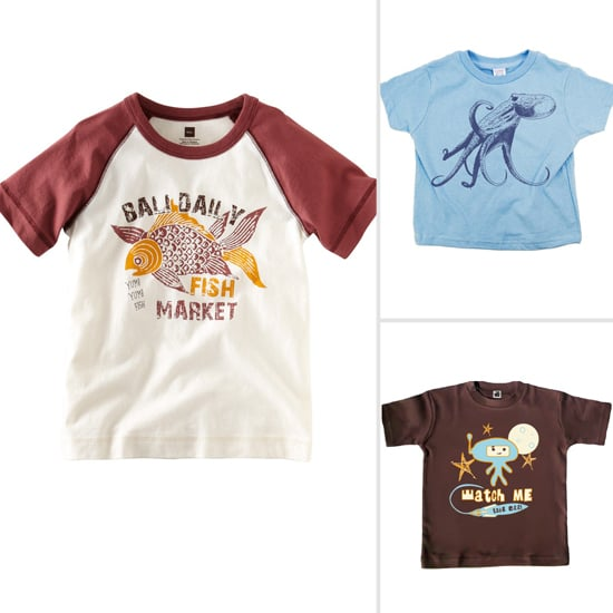7 Way Cool Graphic Tees Just For Boys