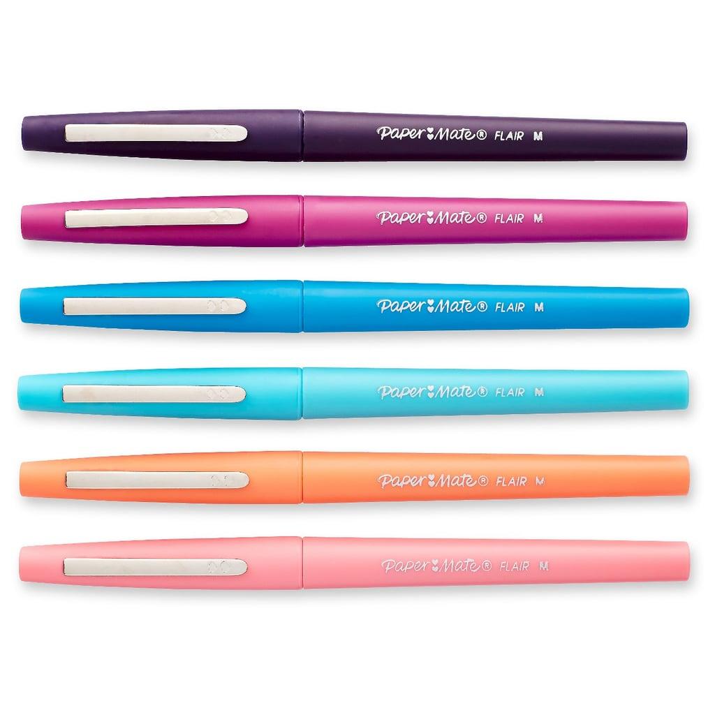 Paper Mate Marker Pens