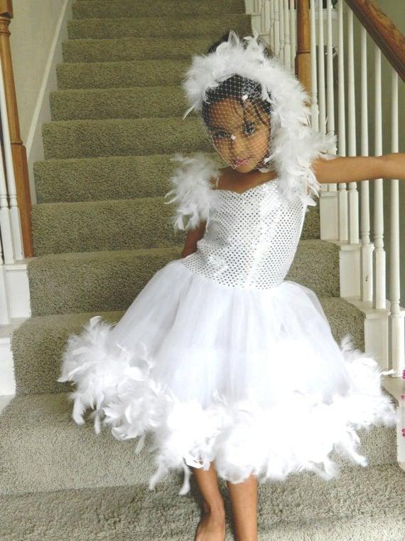 & Ways to Repurpose a Princess Dress For Halloween | POPSUGAR Moms