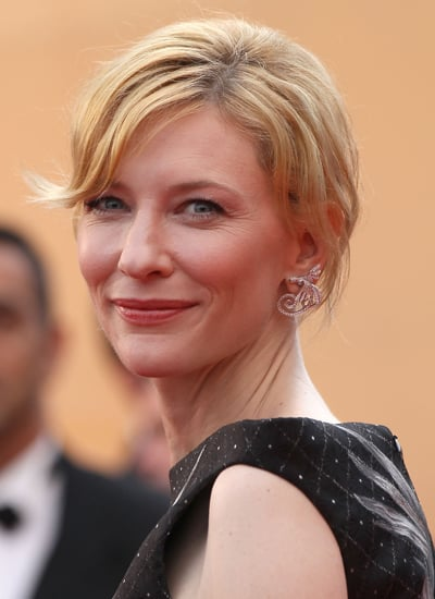 Cate Blanchett at the Premiere of Robin Hood