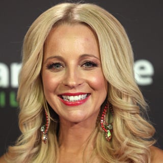 Celebrity Hair & Beauty: Logies Red Carpet, Carrie Bickmore